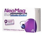 NeoMag przemęczenie, tabletki, 50 szt.