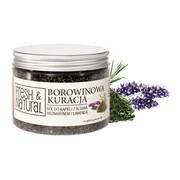 Fresh&Natural Borowinowa Kuracja, sól z borowiną, algami, rozmarynem i lawendą, 500 g
