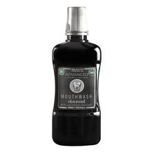 Beauty Formulas, płyn do płukania jamy ustnej z aktywnym węglem, 500 ml