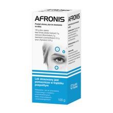 Afronis, płyn przeciwtrądzikowy, 100 g
