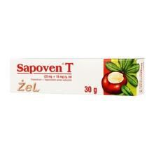 Sapoven T, żel, 30 g