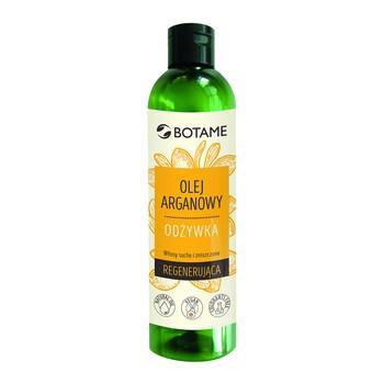 Botame Olej Arganowy, odżywka regenerująca, 250 ml