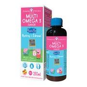MultiOmega 3 Junior, płyn, 250 ml