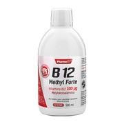 Pharmovit B12 Methyl Forte 100 µg, płyn, 500 ml