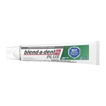 Blend-a-dent Plus Dual Protection, krem do protez, 40 g