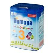 Humana 3, prosz., mali odkrywcy, 650 g