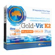 Olimp Gold-Vit K2 Plus, kapsułki, 30 szt.