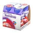 Nutridrink Protein, płyn o smaku owoców leśnych, 4 x 125 ml