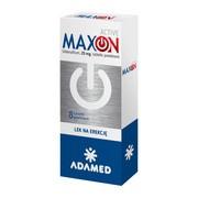 Maxon Active, 25 mg, tabletki powlekane, 8 szt.