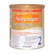 Nutramigen 2 LGG, proszek, 400 g