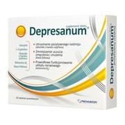 Depresanum, tabletki powlekane, 30 szt.