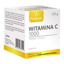 Protego Witamina C 1000, proszek, 150 g