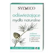 Sylveco, odświeżające mydło naturalne, 120 g