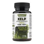 Pharmovit Kelp północnoatlantycki, 260 mg, kapsułki, 120 szt.
