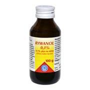 Rywanol, 0,1%, płyn na skórę, 100 g