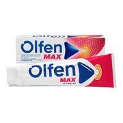 Olfen MAX, 20 mg/g, żel, 150 g