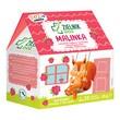 ZIELNIK DOZ DOZia Malinka, herbatka owocowo-ziołowa, 15 saszetek