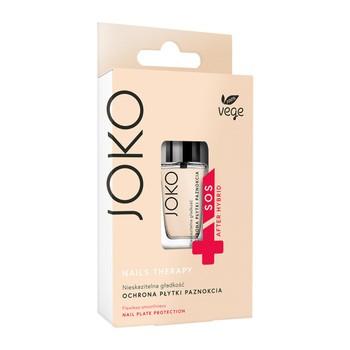 Joko, odżywka do paznokci, ochrona płytki paznokcia, 10 ml