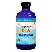 Children`s DHA, płyn, 237 ml
