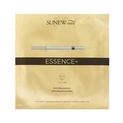 SunewMed+ Essence+, maska hybrydowa z peptydami i śluzem ślimaka, 28 g