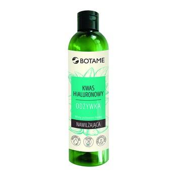 Botame Kwas Hialuronowy, odżywka nawilżająca, 250 ml