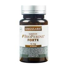 Singularis Bioperine forte 15 mg, kapsułki, 60 szt.
