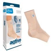 Prim Aqtivo Skin P705BG, stabilizator stawu skokowego z silikonowymi wkładkami, rozmiar M