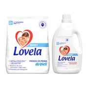 Zestaw do prania Lovela