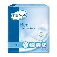 TENA Bed Plus, podkłady chłonne, 60 x 60 cm, 30 szt.