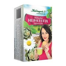 Herbatka Hepatefix, fix, 2 g, saszetki, 20 szt.