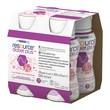 Resource Diabet Plus, dieta kompletna w płynie, smak truskawkowy, 4 x 200 ml