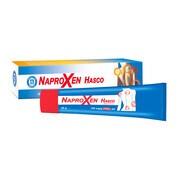 Naproxen Hasco, 100 mg/g (10%), żel, 50 g