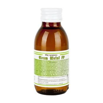 Oleum Ricini, płyn, 100 g (Microfarm)