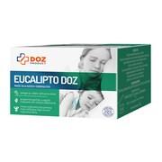 DOZ PRODUCT Eucalipto DOZ, maść dla dzieci i dorosłych, 70 g