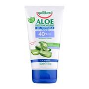 Equilibra Aloe, łagodzący żel po opalaniu, 150 ml