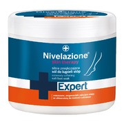 Nivelazione Skin Therapy EXPERT, silnie zmiękczająca sól do kąpieli stóp, 650 g