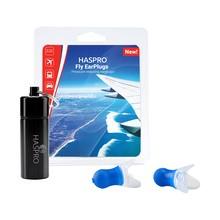 Haspro Fly EarPlugs, zatyczki do uszu, 1 para