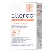 Allerco, kostka myjąca, skóra ze skłonnościami do podrażnień i alergii, 100 g