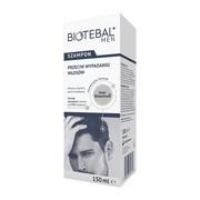 Biotebal Men, szampon przeciw wypadaniu włosów, 150 ml