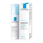 La Roche-Posay, Hydraphase UV, Intense Legere, krem intensywnie nawilżający, 50 ml