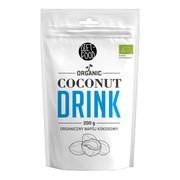 Diet-Food, Bio napój kokosowy w proszku, 200 g
