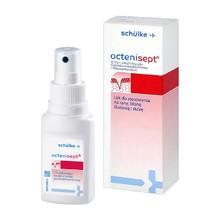 Octenisept, płyn na skórę, 50 ml (atomizer)