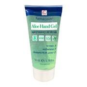 Farmasystem Aloe Hand Gel, żel antybakteryjny do rąk, 50 ml