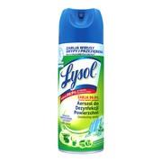 Lysol aerozol do dezynfekcji, zapach wiosenna świeżość, 400 ml