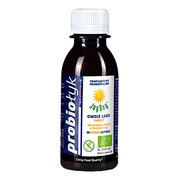 Joy Day, Eko Napój probiotyczny Probiołyk, owoce lasu sweet, 125 ml