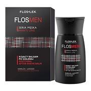 FlosLek Laboratorium Men, kojący balsam po goleniu, 100 ml