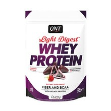 QNT Light Digest Whey Protein, proszek, smak czekoladek cuberdon,500 g