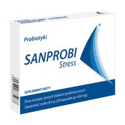 Sanprobi Stress, kapsułki, 20 szt.