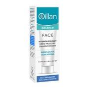 Oillan Balance, hydro-lipidowy krem przeciwzmarszczkowy, 50 ml