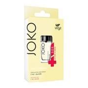 Joko, odżywka do paznokci, eliksir 7 w 1, 11 ml